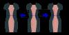 adjust waist on the hourglass dress pattern