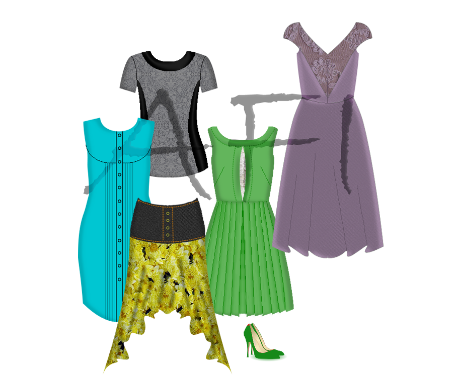 sewing pattern poll