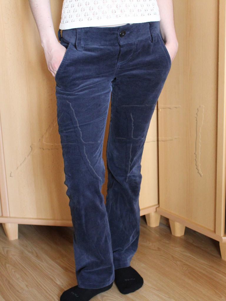 Velevt pants