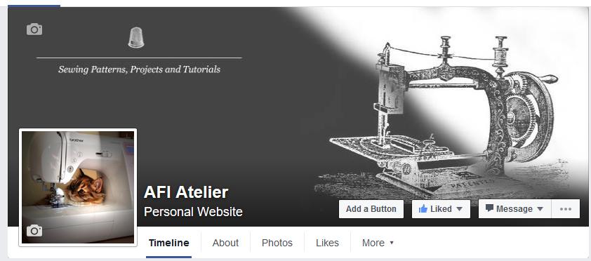 AFI Atelier Facebook