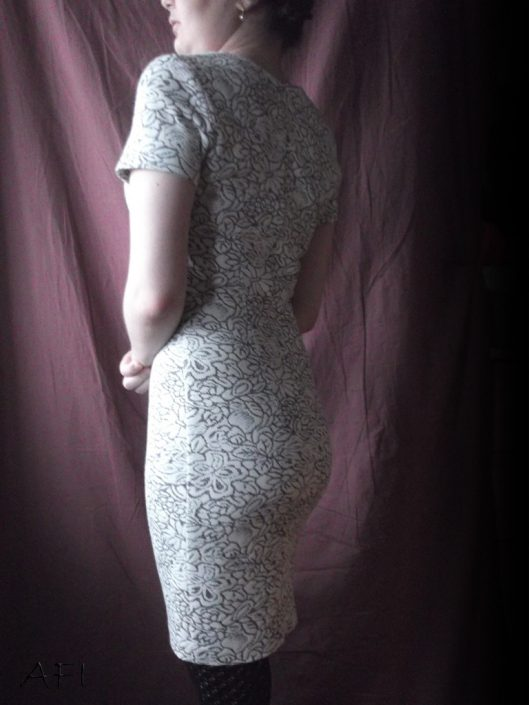Afi Atelier Hourglass Dress