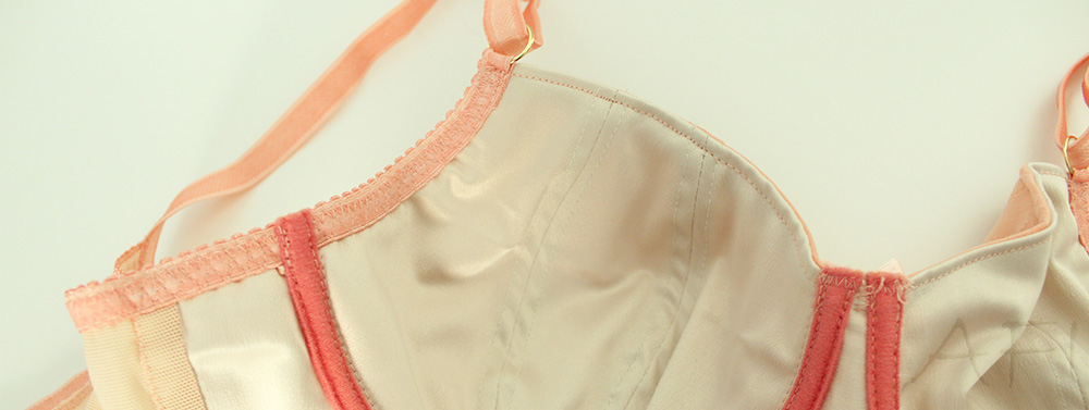 Afi Chic - Inside bra detail