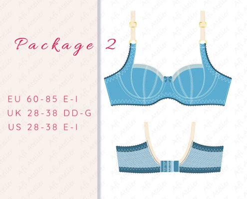 Package 2 for Afi Exquisite
